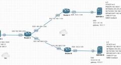 DNS Anycast using RIP, Quagga - P2